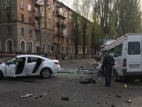 Eight out of nine killed in road accident in Kryvy Rih workers of ArcelorMittal Kryvyi Rih