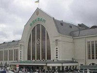Ministry of Infrastructure considering transfer of Kyiv central railway station to concession