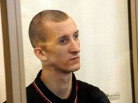 Kolchenko's mother says Russia forcing son to take Russian citizenship