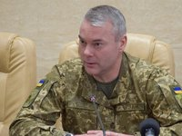 More than 11,000 Russian soldiers fighting in Donbas – JFO commander