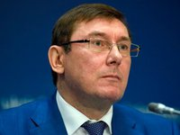 President doesn't agree with me but promises to make decision — Lutsenko on his letter of resignation