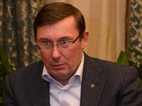 Lutsenko: Criminal case on illegal border crossing in relation to trip of Boiko, Medvedchuk to Moscow to be opened today