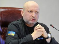 Turchynov, leadership of Luch, Ukroboronprom discuss national missile program