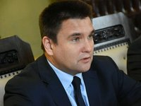 Simple visa regime with Russia not to work, we must introduce biometric visas — Klimkin