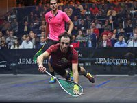 The World Squash Federation to continue campaign to include this sport in Olympic Games