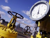 Naftogaz will reduce price of gas for industrial consumers by 17% in Dec