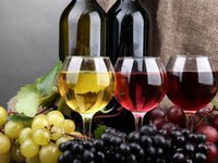 Rada cuts excise duties on fruit, berry wines to UAH 0.01 per liter - Ukrsadvynprom