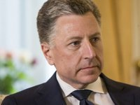 Volker says he discussed with Surkov UN peacekeeping mission to Donbas