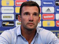 FFU extends contract with Shevchenko until July 2020