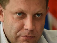 Zakharchenko killed in local criminal feud or eliminated by Russian special services
