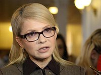 Tymoshenko claims Poroshenko dishonestly gets to second round, but she won't appeal March 31 vote results