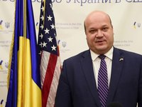 Pranksters attempt to discredit Ukraine in United States – Ukrainian ambassador