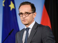 Germany, France could contribute to guarantees of free navigation in Kerch Strait - Maas