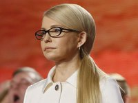 Tymoshenko ready to cooperate with Samopomich and Hromadianska Pozytsia, as well as Vakarchuk