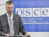 Three children killed in Donbas over past week - OSCE SMM