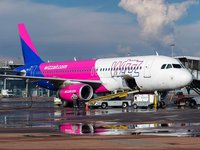 Wizz Air interested in flying to Kherson
