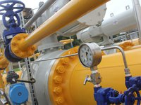 Ukraine imports gas for $56.8 mln in Jan – statistics