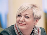 Gontareva heads supervisory board of MEDIKIT medical startup