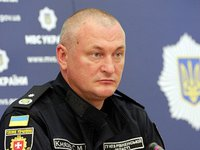 National Police chief Kniazev takes part in annual conference of chiefs of world's police departments
