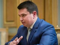 New law on illegal enrichment will apply to crimes committed after new law takes effect - Sytnyk