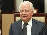 Kravchuk wants to withdraw from Constitutional Commission