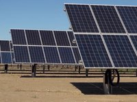 Ukrgazvydobuvannia plans to build 3 MW solar power plant