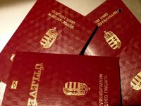 Issuance of Hungarian passports to Ukrainians in Berehove investigated as high treason