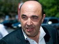 For Life Party's leader Rabinovich not to run for president of Ukraine