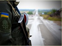 Ukrainian soldier goes missing during Donbas fighting
