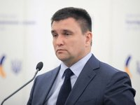 "Klimkin announces ""several packages of serious sanctions"" for Russian aggression in Kerch Strait"