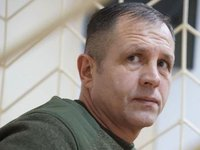 Court in Russia-occupied Crimea refuses to parole Ukrainian activist Balukh – media