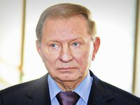 Kuchma quits work of Ukraine's rep in TCG on Donbas settlement