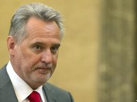 Supreme Court of Austria allows Firtash to be extradited to United States, final decision to be made by Justice Minister of Austria