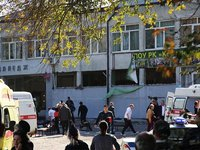Catastrophe Medicine Center: Kerch attack death toll reaches 19 people