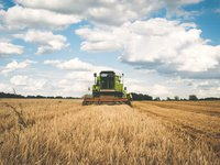 Ukrainian govt plans to attract EUR 26 mln of EU assistance to improve management of agricultural resources, conducting land reform