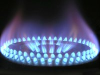 Cabinet publishes resolution on maximum gas price for population of UAH 6.99 per cubic meter in Feb-March