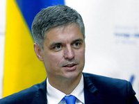 Prystaiko will represent Ukraine at NATO summit in London