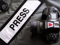 Servant of the People calls for drafting, adopting rules for media coverage during war