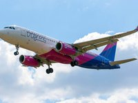Wizz Air to resume operation of Ukrainian subsidiary in 2019, to send $2.5 bln to expand fleet