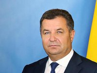 Ukrainian army's reforms, transition to NATO standards very costly – Poltorak