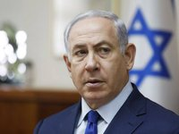Netanyahu to pay visit to Ukraine in Aug