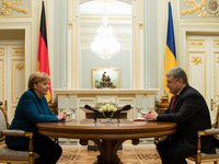 Germany will issue EUR 2 mln to Ukraine for creating centers of excellence