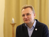 Lviv not to buy Belarusian buses without Ukraine's clear position on morality of such purchase – Sadovy
