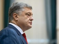 Poroshenko calls on all presidential candidates to adhere to standards of free and fair expression of will