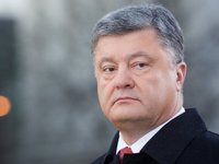 Poroshenko enacts NSDC's decision on measures to strengthen state's defense