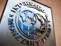 IMF points out weak economic growth in Ukraine