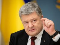 Poroshenko: Russia has started to directly meddle in Ukraine's elections