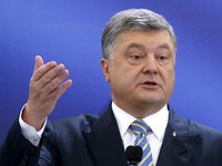 Poroshenko says Ukraine will invite Austrian companies to participate in tender for Ukrainian GTS management