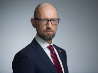 Yatseniuk calls for transition to European model of parliamentary-presidential republic
