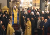 Patriarch Bartholomew signs tomos of autocephaly for Ukrainian church